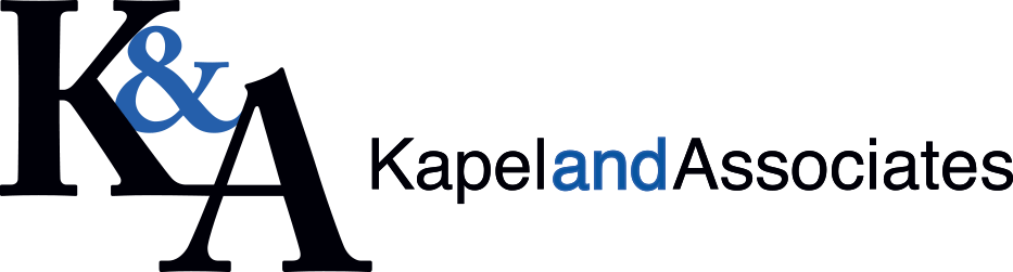 Kapel And Associates Logo